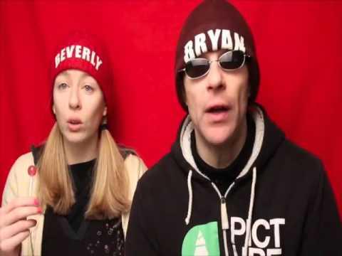 "BRYAN ET BEVERLY HILLS ""ACTU PEOPLE"" du 11 MARS 2016"