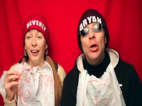 "BRYAN ET BEVERLY HILLS ""ACTU PEOPLE"" du 2 FÉVRIER 2016"