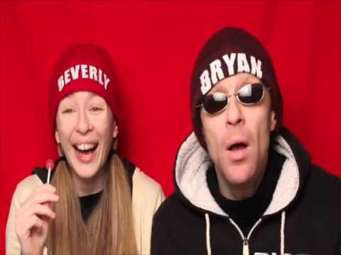 "BRYAN ET BEVERLY HILLS ""ACTU PEOPLE"" du 14 JANVIER 2016"