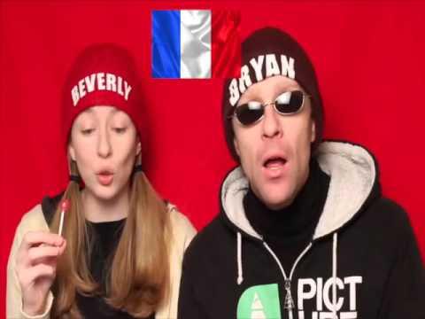 "BRYAN ET BEVERLY HILLS ""ACTU PEOPLE"" du 1er DECEMBRE  2015"