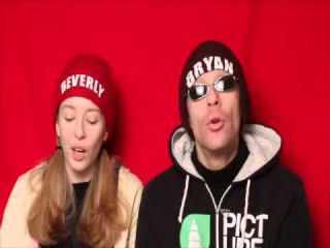 "BRYAN ET BEVERLY HILLS ""ACTU PEOPLE"" du 20 OCTOBRE  2015"