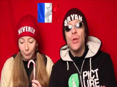 """BRYAN ET BEVERLY HILLS """"ACTU PEOPLE"""" du 18 DECEMBRE  2015"""