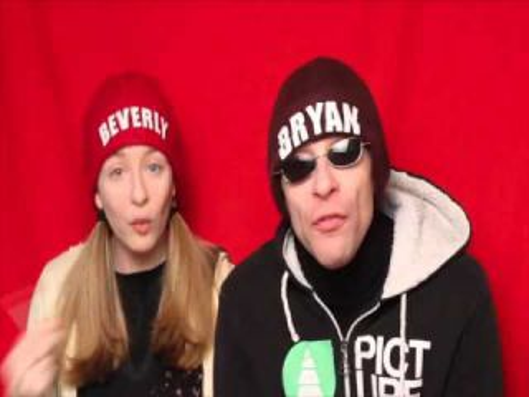 "BRYAN ET BEVERLY HILLS ""ACTU PEOPLE"" du 3 OCTOBRE 2015"