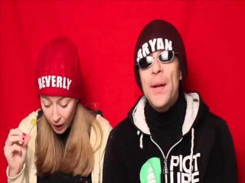 """BRYAN ET BEVERLY HILLS """"ACTU PEOPLE"""" du 20 SEPTEMBRE 2015"""