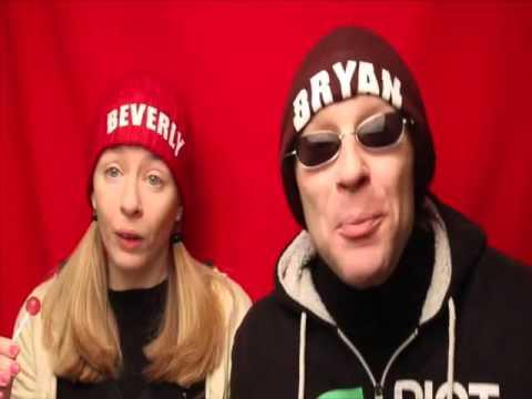 "BRYAN ET BEVERLY HILLS ""ACTU PEOPLE"" du 30 MARS 2016"