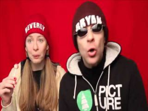 "BRYAN ET BEVERLY HILLS ""ACTU PEOPLE"" du 9 FÉVRIER 2016"