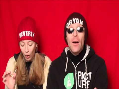 "BRYAN ET BEVERLY HILLS ""ACTU PEOPLE"" du 22 OCTOBRE  2015"