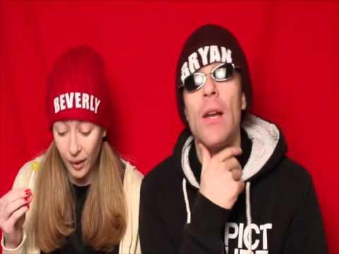 "BRYAN ET BEVERLY HILLS ""ACTU PEOPLE"" du 29 OCTOBRE  2015"