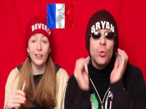 """BRYAN ET BEVERLY HILLS """"ACTU PEOPLE"""" du 22 DECEMBRE  2015"""
