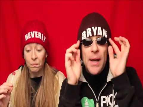 """BRYAN ET BEVERLY HILLS """"ACTU PEOPLE"""" du 1er FÉVRIER  2016"""