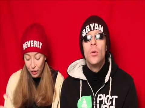 "BRYAN ET BEVERLY HILLS ""ACTU PEOPLE"" du 19 OCTOBRE  2015"