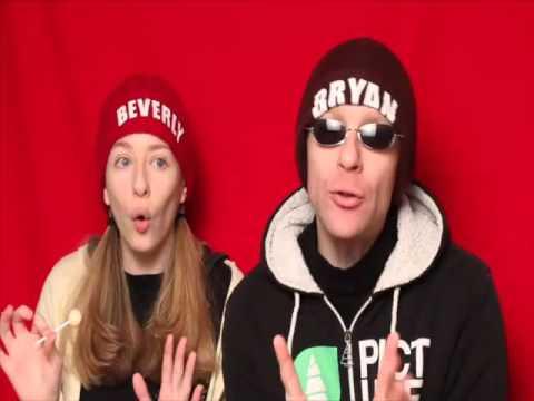 "BRYAN ET BEVERLY HILLS ""ACTU PEOPLE"" du 16 OCTOBRE  2015"