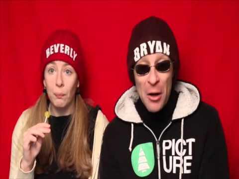 "BRYAN ET BEVERLY HILLS ""ACTU PEOPLE"" du 6 JANVIER 2016"