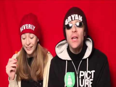 """BRYAN ET BEVERLY HILLS """"ACTU PEOPLE"""" du 11 NOVEMBRE  2015"""