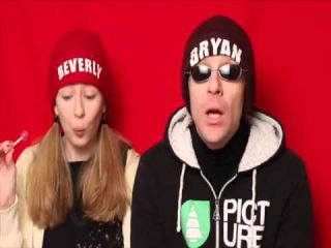 "BRYAN ET BEVERLY HILLS ""ACTU PEOPLE"" du 5 OCTOBRE  2015"