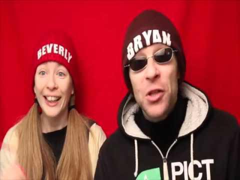 "BRYAN ET BEVERLY HILLS ""ACTU PEOPLE"" du 23 FÉVRIER 2016"