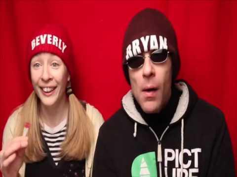 "BRYAN ET BEVERLY HILLS ""ACTU PEOPLE"" du 11 MAI 2016"