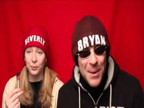 "BRYAN ET BEVERLY HILLS ""ACTU PEOPLE"" du 19 AVRIL 2016"