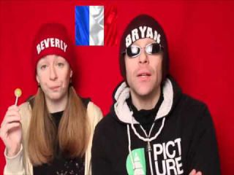 """BRYAN ET BEVERLY HILLS """"ACTU PEOPLE"""" du 8 DECEMBRE  2015"""