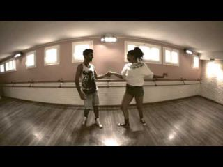 "switch dance ""Bootylicious"" Juliette Vinay Clément Cabrel"