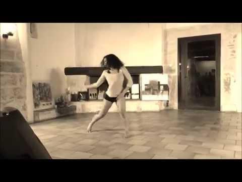 """Solo """"Inside"""" par Elithia MK - (BO """"Lucy"""" de Luc Besson) 2014"""