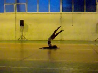 "Solo ""As I Am"" par Elithia MK - (""As I Am"" - Alicia Keys) 2009"