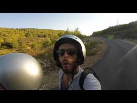 Tristan Lopin feat. la rentrée (des vacances ? j'ai pas arrêté de bosser !)