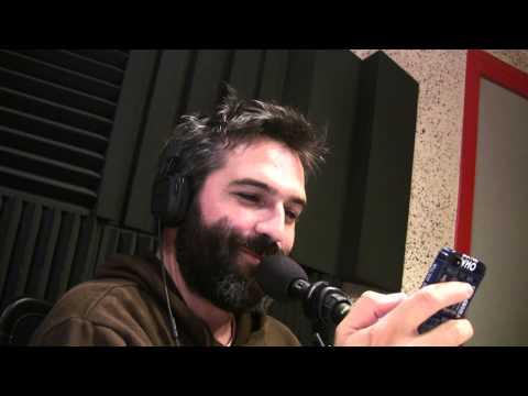 Les RDV Soniques - La folle vie de Léopold - Emission 11