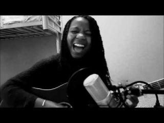 Wiz Khalifa ft. Charlie Puth - See you again (cover) by Romina Boana