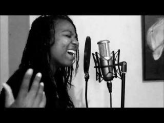John Legend - All of me - Cover by Romina Boana
