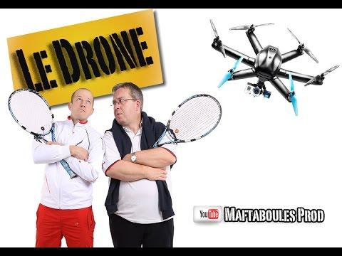 ★★ Fab & Dav  S01 Ep 16  Le Drone ★★ HD