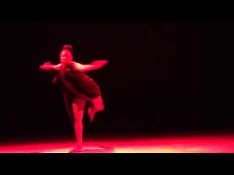 Forté Danse solo