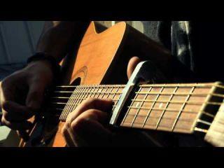 Théo Maxyme - No Surprises (Radiohead cover)