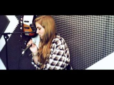 Orane Benoit - Chandelier, Sia (cover)