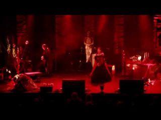MADFEET Mémoire Obscure live