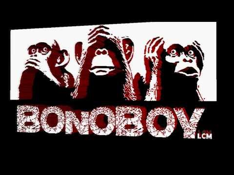 """BONOBOY """"La goutte d'eau"""" CLIP"""
