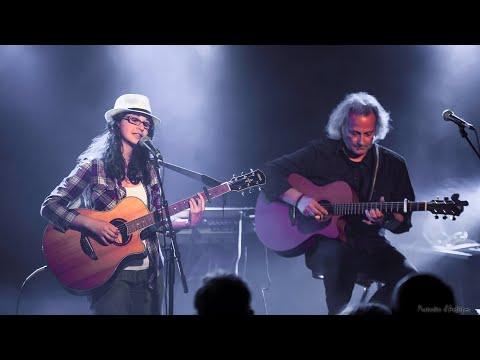 Sarah - Jikaëlle (live avec Bernard Léchot)
