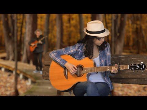 D'autres saisons - Jikaëlle (clip)