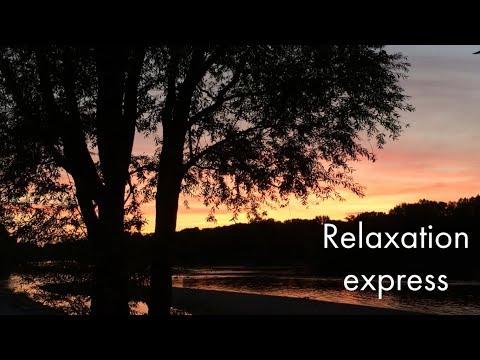 Courte relaxation guidée pour se détendre avant de chanter