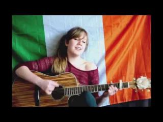 Rose Tattoo - Dropkick Murphys (COVER by Alix G.)