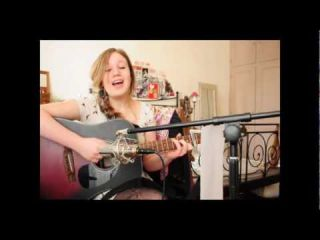 Living in the moment - Jason Mraz (COVER by Alix G.)