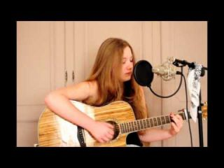 You are my Sunshine - Mississippi John Hurt (COVER by Alix G.)