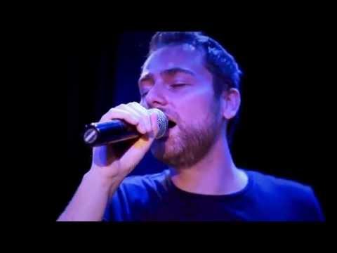 Benoît Anton - Tatoué (Official Video)