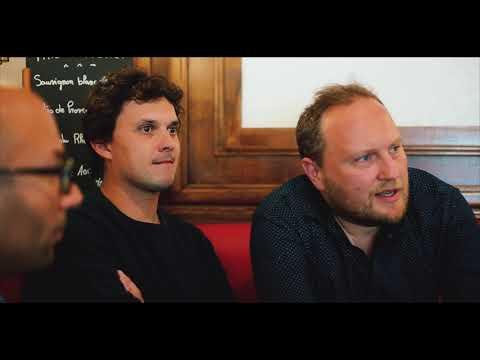 dessolas. OLDELAF Episode 5 . La bamba tristitude OLDELAF/Alain Berthier/Marc Dessolas