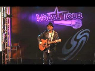 AMBOLERO VOCAL TOUR MNABWE 2014