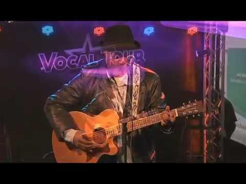 AMBOLERO VOCAL TOUR MNABWE 2014