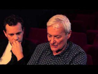 """Interview de Jean-Pierre Leroux pour """"le Bel Indifférent"""" de Jean Cocteau avec Jordan Mons"""