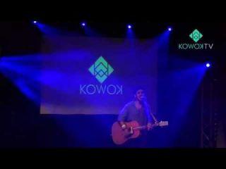 """2ème Show KOWOK """"Putain de Talents"""" (18/09/215) :  Theo Maxyme (Gagnant Challenge)"""