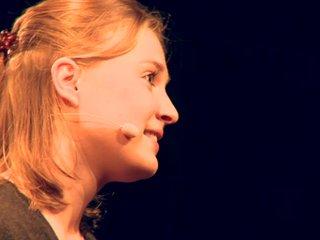 1er Show Putain de Talents au New Morning - Louise de Fleury