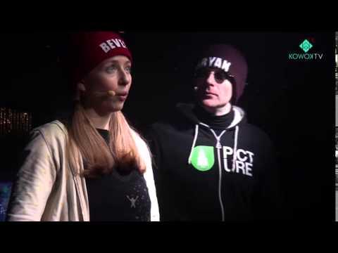 Putain de Talents Sélection - Bryan et Beverly